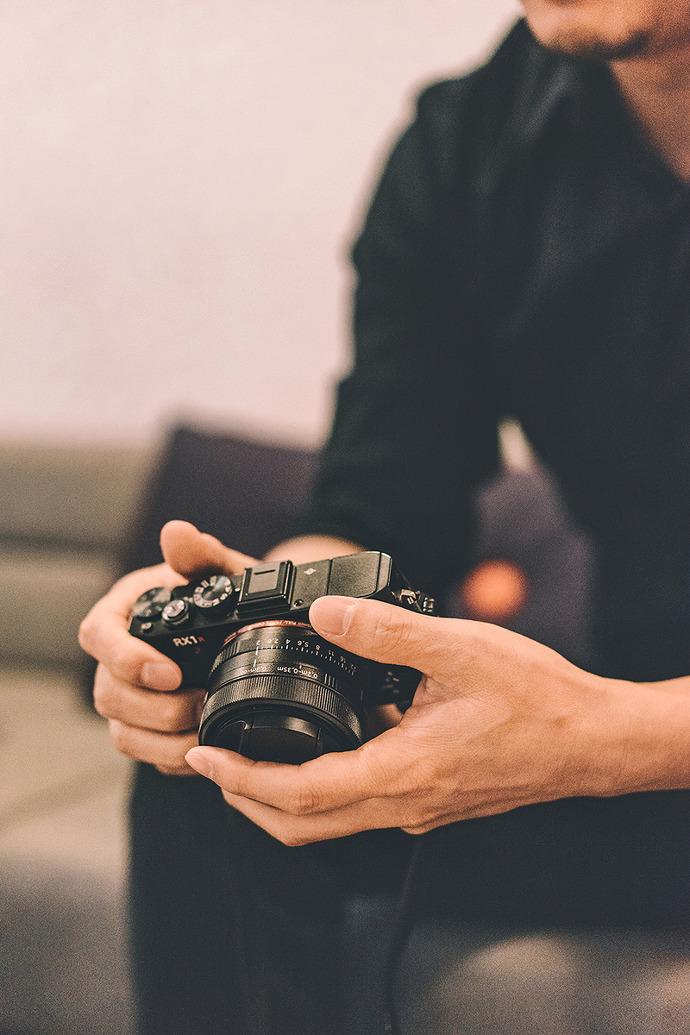 """[RX1R II 프로 사진 작가 인터뷰] 정기수 작가 편 """"RX1R II는 내 인생 카메라"""""""