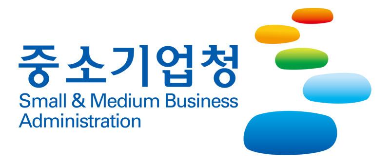 중소기업청 로고