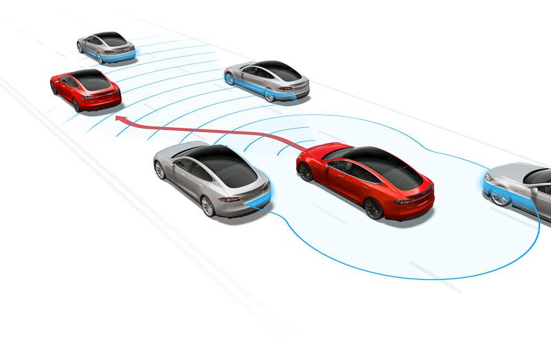 [BP/AUTO] 테슬라, 완전자동주행 전모델에 탑재