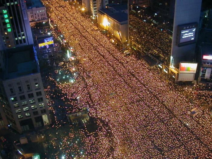 박근혜 이후 한국 정치는 어디로 가나