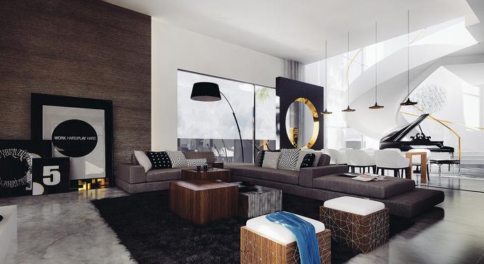 리더유의 작은세상 :: 아파트 거실 인테리어 이렇게 해볼까 ...
