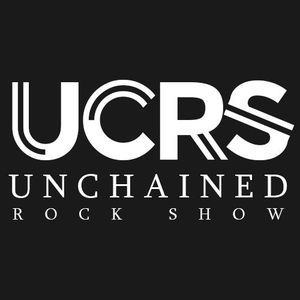 ARfm - The Unchained Rock Show with Steve Harrison