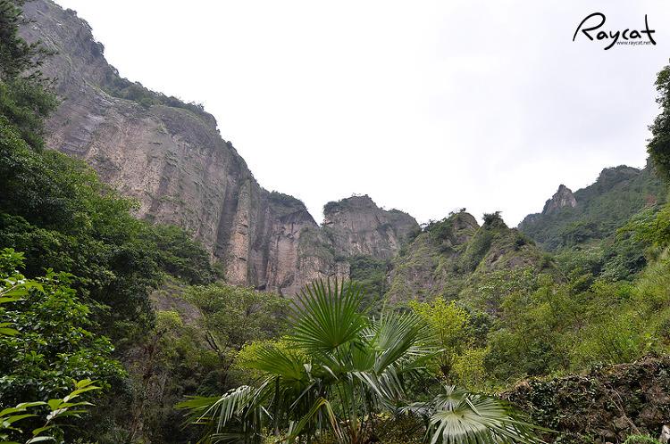 옌당산 풍경