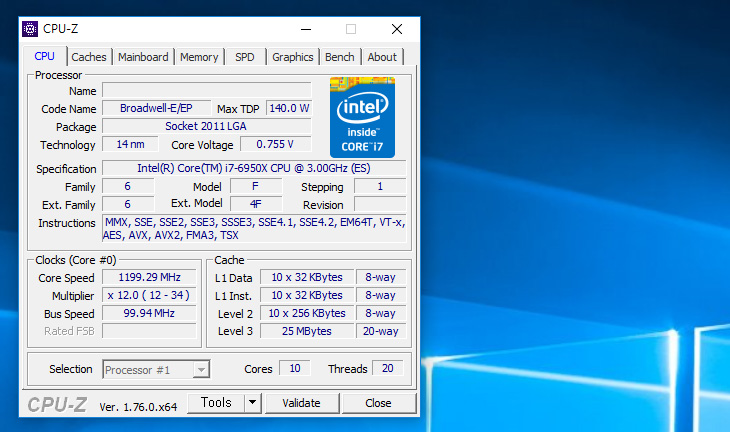 i7 6950X, 10코어, 4K 60프레임 ,고화질 영상 ,게임 테스트,IT,IT 제품리뷰,고급형 데스크탑 프로세서를 사용 중 인데요. X99 메인보드에 장착되는 프로세서중 가장 비싼 프로세서중 하나죠. i7 6950X 10코어 제품을 이용해서 4K 60프레임 고화질 영상을 재생해보고 게임 테스트도 해 봤습니다. 여러개의 코어가 어떤 효과를 낼까요. 일텔의 고급형 데스크탑 그리고 서버용 프로세서는 코어 갯수가 상당히 늘어났습니다. i7 6950X는 10코어 20쓰레드의 제품 입니다. 코어가 많은 부분의 장점은 무엇일까 알아보기 위해서 간단히 몇가지 테스트를 해 봤습니다.