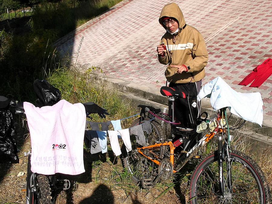 자전거로 달리자 - 5일차 ▷ 충남 논산 : 2267AB47513C8BBA0B558F