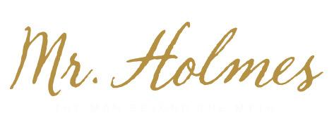 미스터 홈즈 - 기억의 미궁에 빠진 노년의 셜록 홈즈