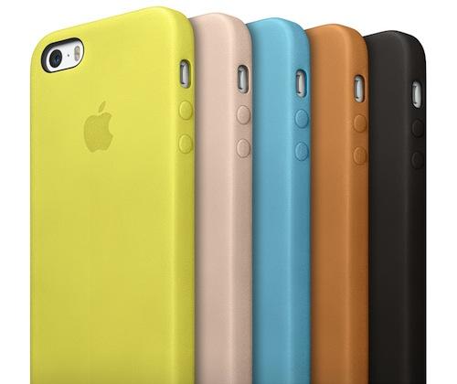 아이폰5s 애플 케이스