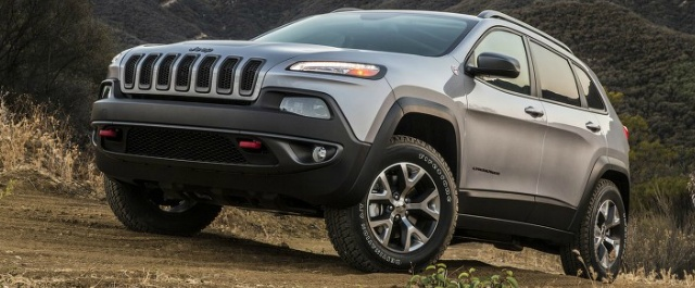 지프(Jeep) 체로키