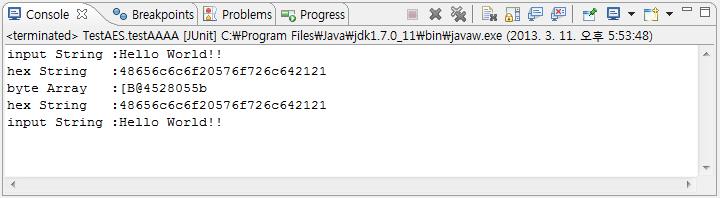 Java Convert Byte To Hex