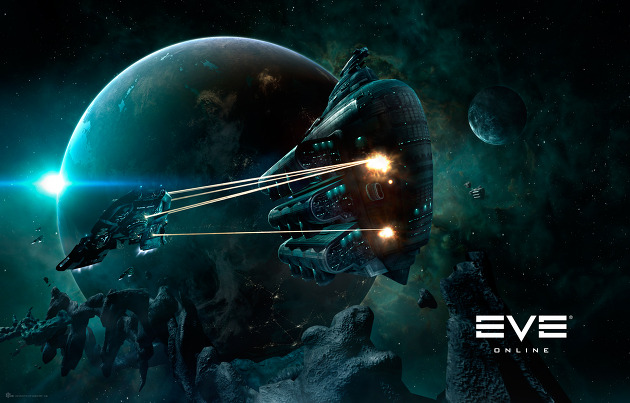 Eve Online Outer Ring Relic Sites