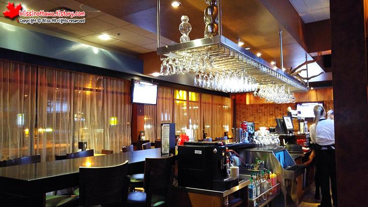 캐나다 바(bar)