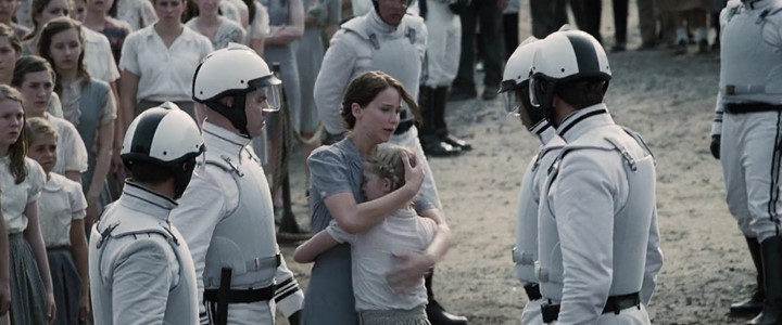 wide reading the hunger games Critics consensus: thrilling and superbly acted, the hunger games captures the dramatic violence, raw emotion, and ambitious scope of its source novel.