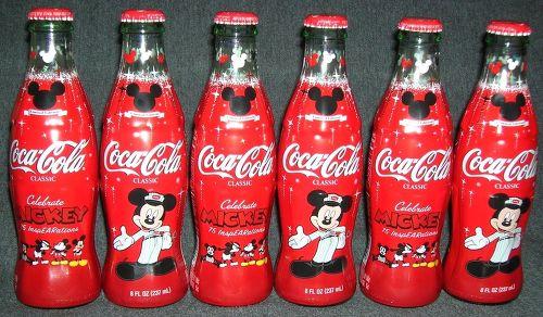 Coca-Cola limited Edition