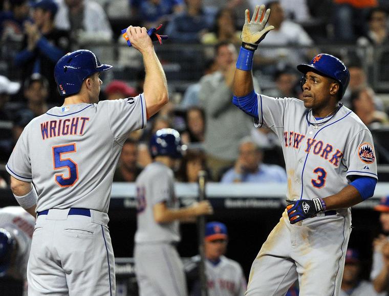 21위 뉴욕 메츠 New York Mets: $101,856,973