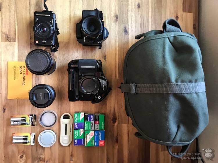 카메라, 가방, 돔케, domke, f3x, 후기, 리뷰