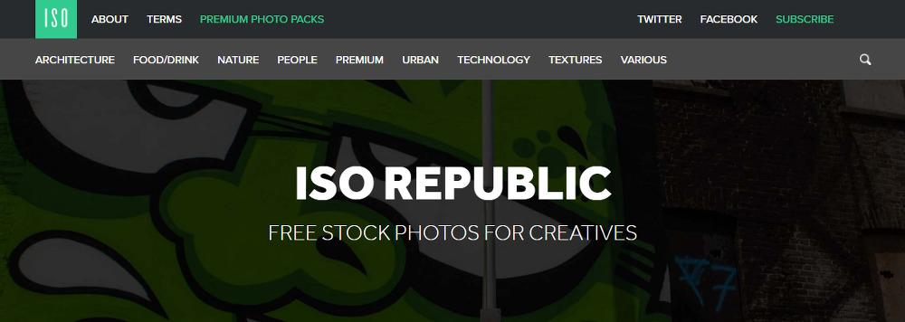 저작권 걱정없는 7 가지 무료 고화질 이미지 다운로드 사이트 모음 - 7 Free Websites To Download High-Resolution Stock Images