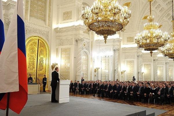 크렘린궁 내부 Kremlin Moscow inside