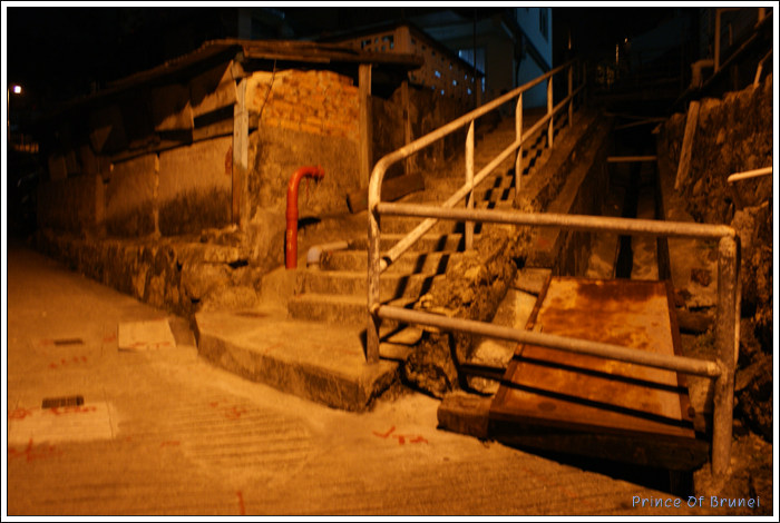[BP/HK/0810-3] 라마섬에 가다.. 첫번째...