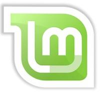 리눅스 민트 로고
