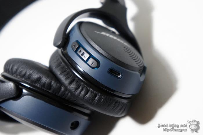 bose, 보스, 사운드링크, soundlink, 블루투스, 헤드폰, 헤드셋, 디자인, 특징