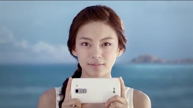 지프로2 광고 모델