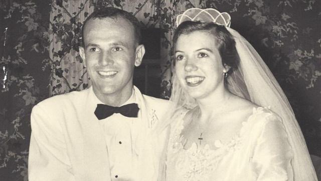 결혼기념일