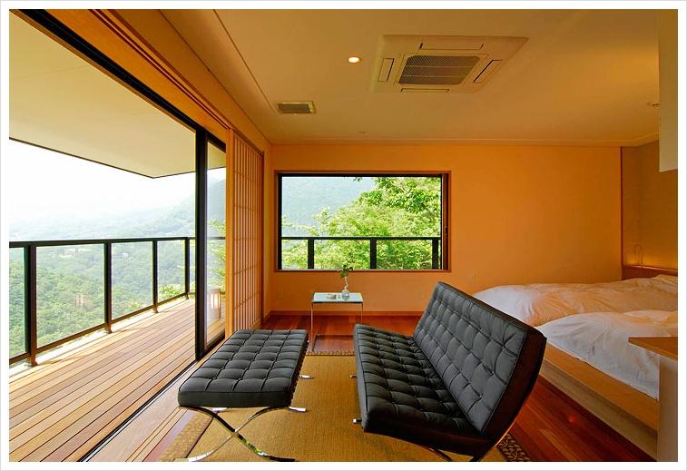 일본온천여행 -  시간도 잠시 멈추고 쉬었다 가는 곳,  하코네 토키노시즈쿠(時の雫)