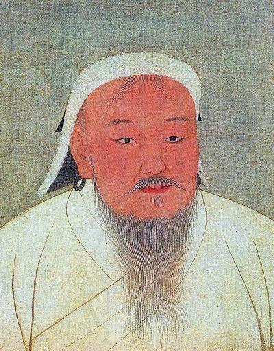 칭기즈칸 Chingiz Khan_