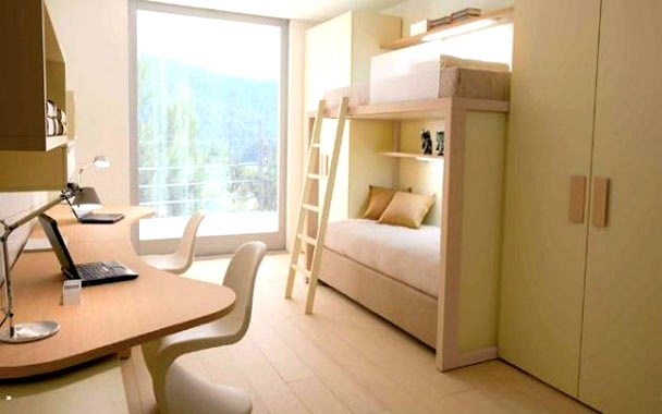- Room ideas for small spaces minimalist ...