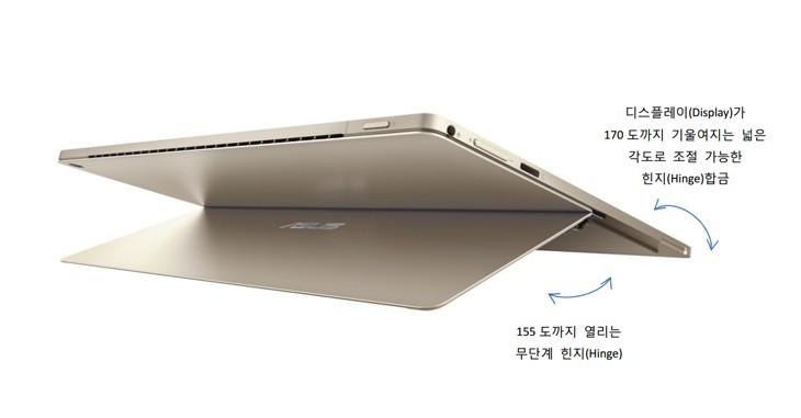 에이수스 트랜스포머 3 Pro T303