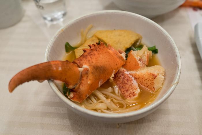 [역삼동 맛집] 대왕랍스타와 랍스타 회를 먹을 수 있는 랍스타 전문점 '로부스타'