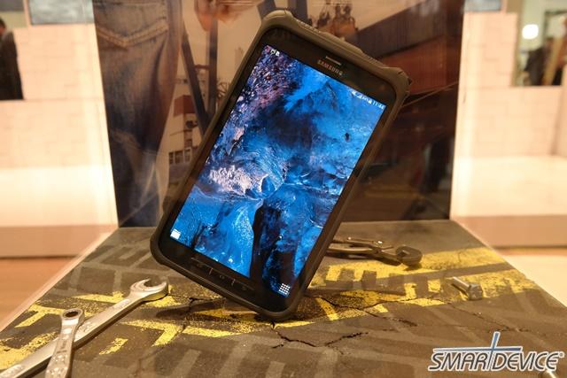 Galaxy Tab Active, rugged, 갤럭시 탭 액티브, 갤럭시 탭 엑티브, 방수 태블릿, 갤럭시 탭 방수, 러기드 태블릿,