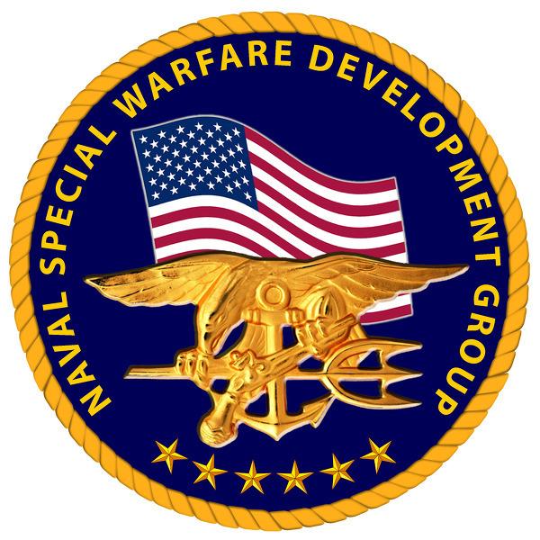 네이비실 엠블럼 Navy SEAL emblem