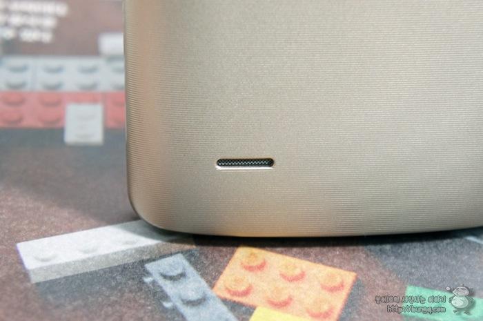 LG G3, 퀵서클케이스, 착용, 핏, 핏감, 스피커
