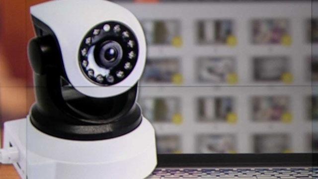 IP 카메라 해킹