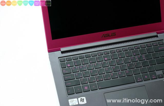ASUS Zenbook UX390 - 계속 진화하는 젠북  - UX390