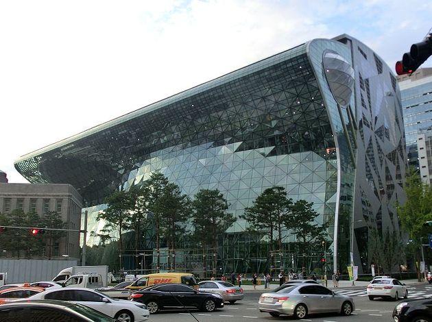 디자인이돋보이는세계건축물4