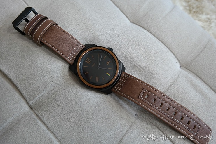 밥말리 시계, 남자친구 시계, 예쁜 가죽 시계