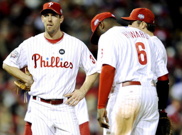 7위 필리델피아 필리스 Philadelphia Phillies: $146,889,667