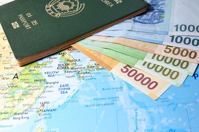 여권 만들기, 여권 발급 방법
