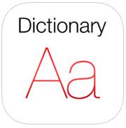 iOS7내장 사전을 이용한 빠른 사전 앱 InDic