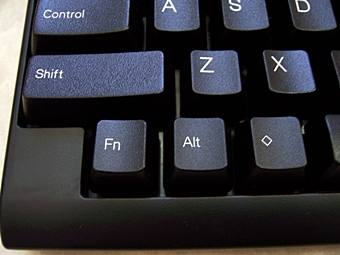 Fn 키와 윈도우 키