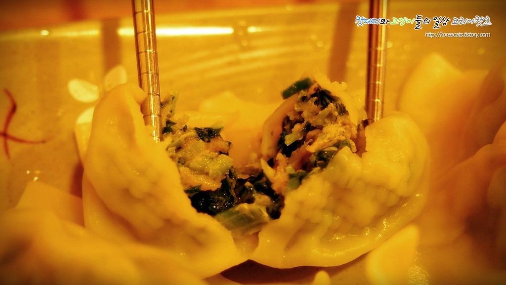 [동묘맛집]저렴하고 맛있는 칼국수의 명가 동묘역맛집 해물원칼국수