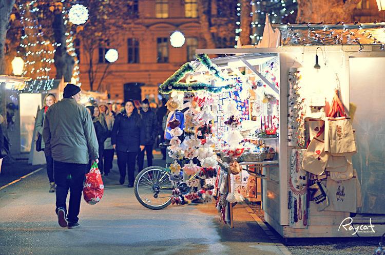 자그레브 크리스마스 마켓