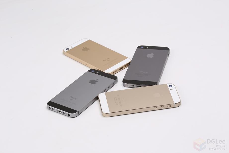 Inside Your iPhone SE : 작은 크기 OK, 거대한 도약?