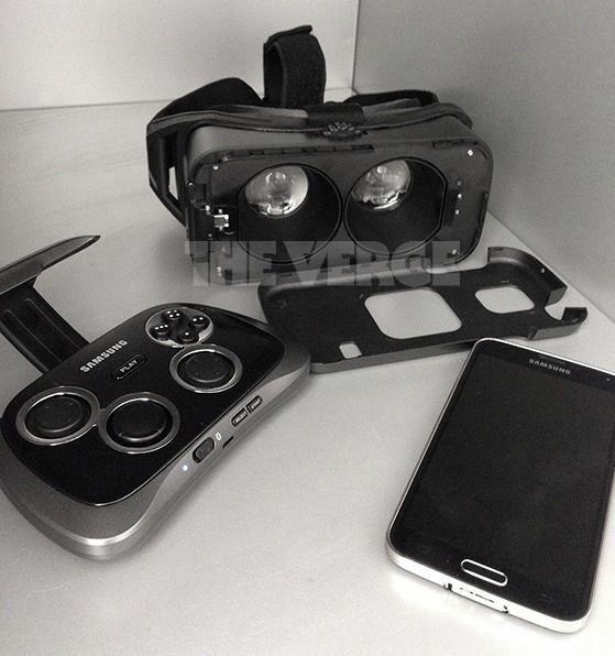 삼성 기어, 기어 VR, 오큘러스 리프트, 기어VR 디자인, 삼성 가상현실, 삼성 스마트폰 게임, 삼성 기어 VR, 기어 vr 발표, IFA 2014,