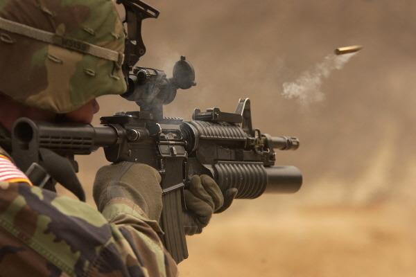 M4 카빈 M4 Carbine