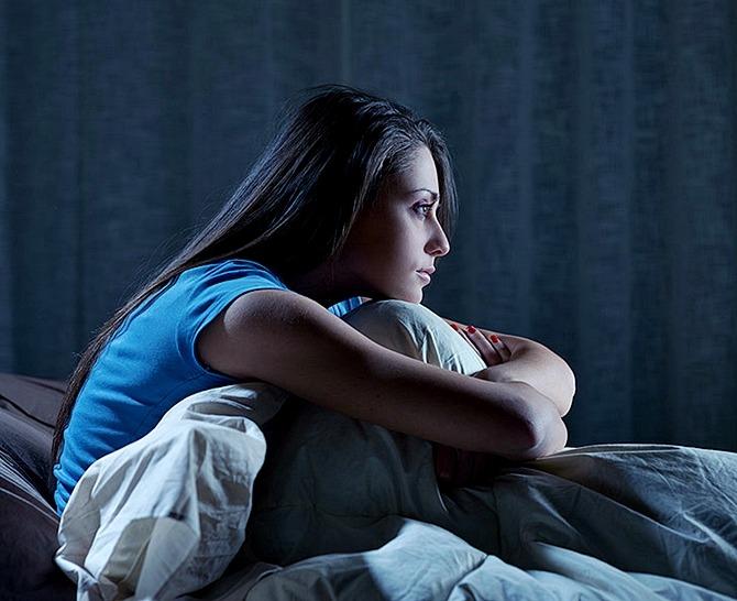 잠이 안올때, 잠 잘자는 방법