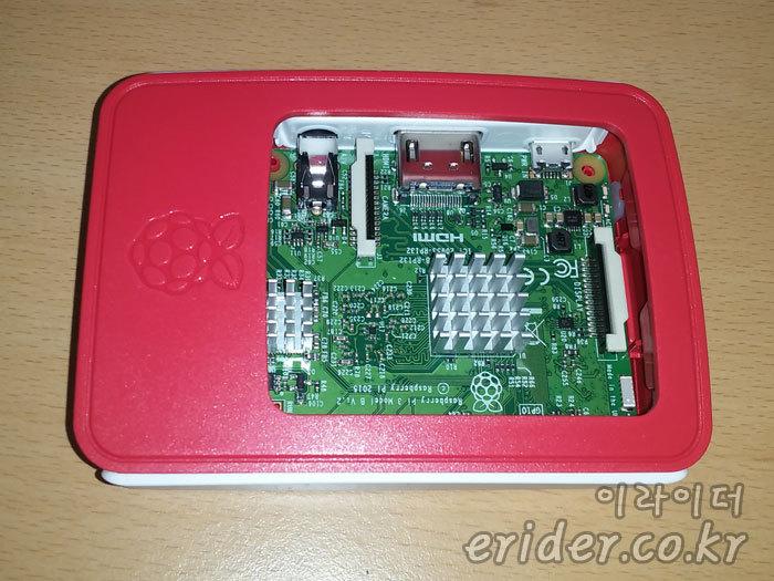 개발자들의 장난감 초소형 pc 라즈베리파이3 (Raspberry Pi 3) 소개