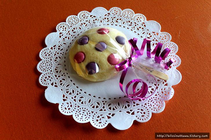 선물하기 좋은 쿠키 베이킹과 포장법